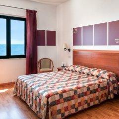 Hotel Il Brigantino Порто Реканати комната для гостей