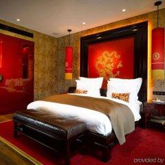 Отель Buddha Bar Прага спа