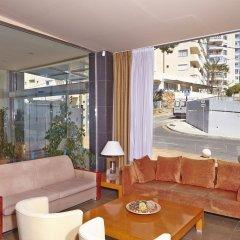 MLL Blue Bay Hotel интерьер отеля