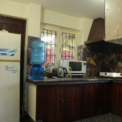 Отель Ojas Wellness B & B Непал, Лалитпур - отзывы, цены и фото номеров - забронировать отель Ojas Wellness B & B онлайн питание