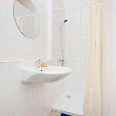 Отель Europeapartments Checkpoint Charlie ванная