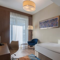 Отель Radisson Blu Residence, Istanbul Batisehir комната для гостей фото 4