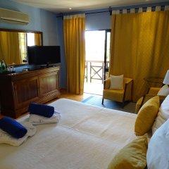 Отель Luzmar Villas комната для гостей фото 3
