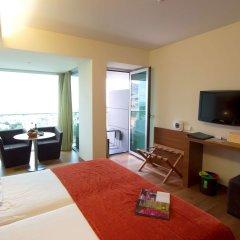 Отель Four Views Baia Португалия, Фуншал - отзывы, цены и фото номеров - забронировать отель Four Views Baia онлайн комната для гостей