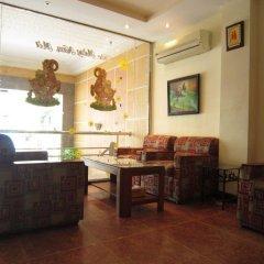 Отель Anh Tu Hotel Вьетнам, Хошимин - отзывы, цены и фото номеров - забронировать отель Anh Tu Hotel онлайн интерьер отеля