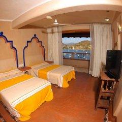 Отель Villa del Pescador детские мероприятия