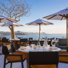 Отель Chileno Bay Resort & Residences Кабо-Сан-Лукас питание фото 2