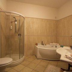 Hotel Sovrana & Re Aqva SPA ванная фото 2