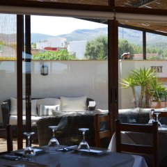 La Sitja Hotel Rural Бенисода питание фото 3