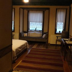 Zifin Hotel Турция, Гиресун - отзывы, цены и фото номеров - забронировать отель Zifin Hotel онлайн комната для гостей фото 3