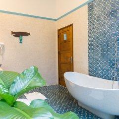 Отель Beachside Boutique Resort ванная фото 2