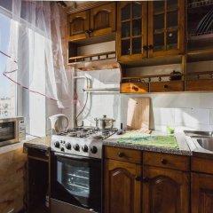 Апартаменты Apartment na Kozhuhovskoy Москва в номере фото 2