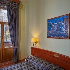 Гостиница Достоевский 4* Представительский номер с разными типами кроватей фото 2