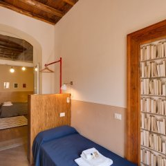 Отель Rome Accommodation - Baullari III спа