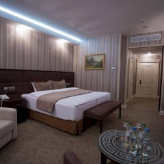 Бутик Отель Бута комната для гостей фото 4