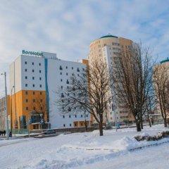 Отель Bon Минск спортивное сооружение