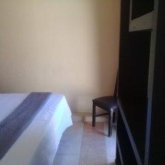 Hotel Casa Diana сейф в номере