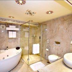 Отель Chokhi Dhani Resort Jaipur спа фото 2