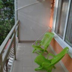 Гостиница Дайв в Ольгинке отзывы, цены и фото номеров - забронировать гостиницу Дайв онлайн Ольгинка балкон