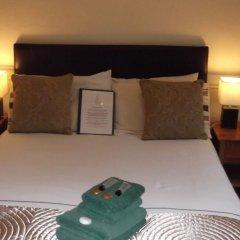 Отель Wayfarer Guest House комната для гостей фото 5