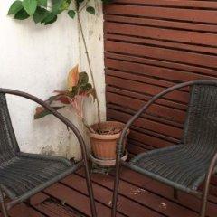 Отель Cordia Residence Saladaeng сауна