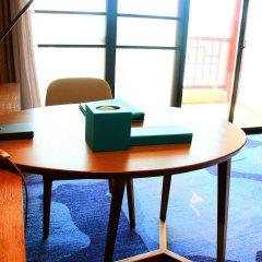 Отель Xiamen Aqua Resort удобства в номере фото 2