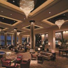 Отель Shangri-la Бангкок гостиничный бар