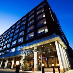 Отель Best Western Plus Time Стокгольм фото 2