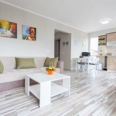 Апартаменты Sofia Art Gallery Vacation Apartments комната для гостей фото 5