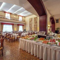 Отель Salus Terme Италия, Абано-Терме - отзывы, цены и фото номеров - забронировать отель Salus Terme онлайн помещение для мероприятий фото 2