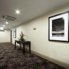 Aria Hotel Canberra интерьер отеля