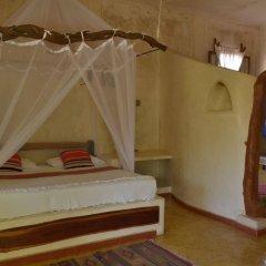 Отель Posada del Sol Tulum комната для гостей фото 3