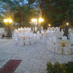 Grand Hotel Villa Politi Сиракуза помещение для мероприятий