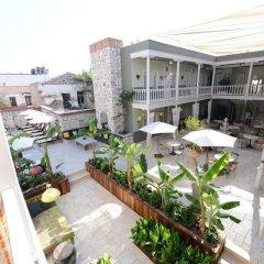 Marge Hotel Турция, Чешме - отзывы, цены и фото номеров - забронировать отель Marge Hotel онлайн фото 8