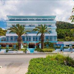 Отель Belair Beach Греция, Родос - 1 отзыв об отеле, цены и фото номеров - забронировать отель Belair Beach онлайн