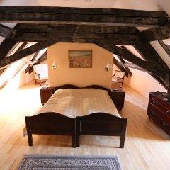 Hotel King George комната для гостей фото 10