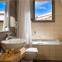 Отель Marin Dream ванная