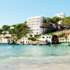 Pinos Playa Hotel пляж фото 2