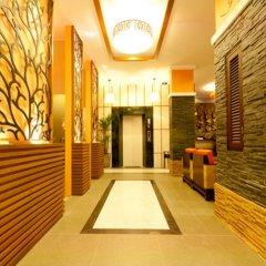 Gu Hotel интерьер отеля фото 3