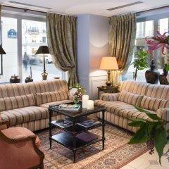 Отель Le Relais Saint Honoré Франция, Париж - отзывы, цены и фото номеров - забронировать отель Le Relais Saint Honoré онлайн интерьер отеля фото 3