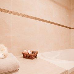 Отель Kenzi Azghor Марокко, Уарзазат - 1 отзыв об отеле, цены и фото номеров - забронировать отель Kenzi Azghor онлайн ванная