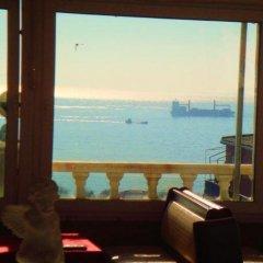 Dedem Boutique Hotel Стамбул фото 2