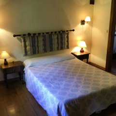 Отель La Yosa de Argüebanes комната для гостей фото 2