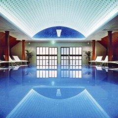 Отель Taschenbergpalais Kempinski Германия, Дрезден - 6 отзывов об отеле, цены и фото номеров - забронировать отель Taschenbergpalais Kempinski онлайн спортивное сооружение