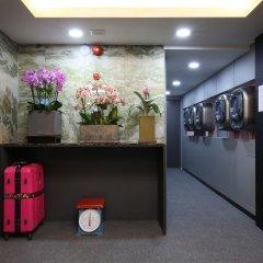 Отель Philstay Myeongdong Сеул помещение для мероприятий