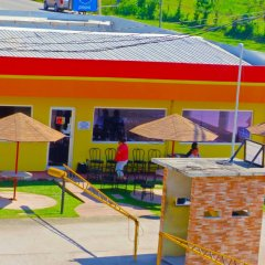 Hotel Las Hamacas детские мероприятия