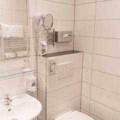 Отель Fürstenhof Германия, Брауншвейг - отзывы, цены и фото номеров - забронировать отель Fürstenhof онлайн ванная фото 2