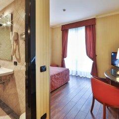 Отель Best Western Hotel City Италия, Милан - 1 отзыв об отеле, цены и фото номеров - забронировать отель Best Western Hotel City онлайн комната для гостей фото 3