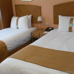 Отель Holiday Inn Manchester West Великобритания, Солфорд - отзывы, цены и фото номеров - забронировать отель Holiday Inn Manchester West онлайн комната для гостей