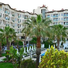 Bella Resort & Spa Турция, Сиде - отзывы, цены и фото номеров - забронировать отель Bella Resort & Spa - All Inclusive онлайн фото 4